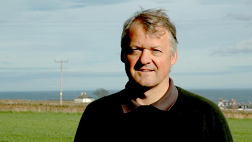 Douglas Brunton